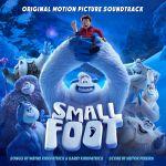Фото Channing Tatum & Zendaya - Wonderful Questions (Smallfoot)