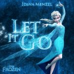 Фото Idina Menzel - Let It Go