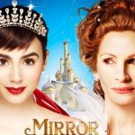 Фото Lily Collins - I Believe in Love (Mirror Mirror Mix)