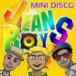 Фото Джинсовые мальчики - Mini Disco