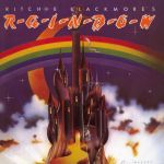 Фото Rainbow - The Temple Of The King