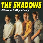 Фото The Shadows - Man Of Mystery