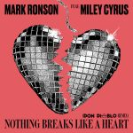 Фото Mark Ronson & Miley Cyrus - Nothing Breaks Like a Heart (Don Diablo Remix)