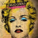 Фото Madonna - Justify My Love