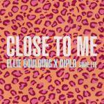 Фото Ellie Goulding & Diplo - Close to Me (Feat.Swae Lee)