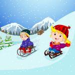 Фото Папины Дети и Азбука Хит - Зима-зима