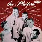 Фото The Platters - Only You