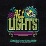 Фото Alexander Lewis & Brasstracks - All Of The Lights
