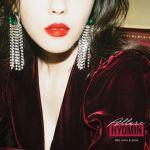 Фото Hyomin - Mango