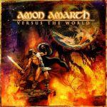 Фото Amon Amarth - Death In Fire