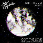 Фото Big Gigantic - Got The Love (Kill The Noise & Mat Zo Remix)