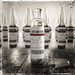 Фото Lacuna Coil - I Don't Believe In Tomorrow