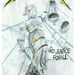 Фото Metallica - ...And Justice For All