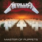 Фото Metallica - Master Of Puppets