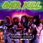 Фото Overkill - Electro-Violence