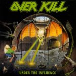 Фото Overkill - End Of The Line