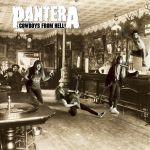 Фото Pantera - Cowboys From Hell