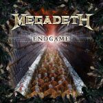 Фото Megadeth - The Hardest Part Of Letting Go... Sealed With A Kiss