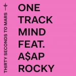 Фото Thirty Seconds To Mars feat. A Rocky - One Track Mind