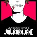 Фото Jail Born Jane - Дорога в Никуда