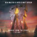 Фото Ben Walter, Ento & Matt Rysen feat. Niti - Broken from the Start