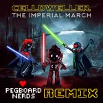 Фото Celldweller - The Imperial March (Pegboard Nerds Remix)