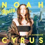 Фото Noah Cyrus - Again (Culture Code Remix)