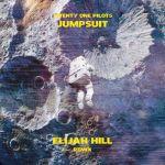 Фото twenty one pilots - Jumpsuit (Elijah Hill Remix)