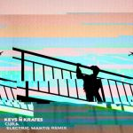 Фото Keys N Krates - Cura (Electric Mantis Remix)