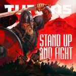 Фото Turisas - The March Of The Varangian Guard