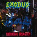Фото Exodus - Overdose