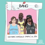 Фото NGHTMRE, Shaquille O'Neal, Lil Jon - BANG
