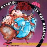 Фото Metal Church - Losers In The Game