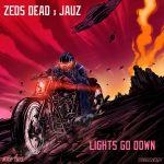 Фото Zeds Dead, Jauz, Peekaboo - Lights Go Down