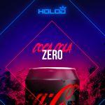 Фото HOLOD - Coca Cola Zero