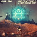 Фото Keanu Silva - King Of My Castle (Don Diablo Version)