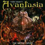 Фото Avantasia - Avantasia (Single Edit) (Bonus Track)
