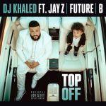 Фото DJ Khaled - Top Off