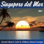 Фото DJ Lounge del Mar - Sentosa Beach Café