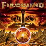 Фото Firewind - Between Heaven and Hell
