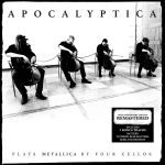 Фото Apocalyptica - Nothing Else Matters (Metallica Cover)