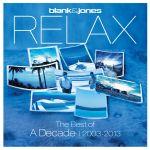 Фото Blank & Jones - Relax (Vargo Vocal Mix)