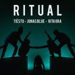 Фото Tiesto - Ritual (feat. Jonas Blue & Rita Ora)
