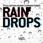Фото Fytch & Captain Crunch feat. Carmen Forbes - Raindrops