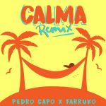 Фото Pedro Capo - Calma (feat. Farruko) (Remix)
