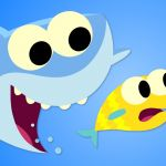 Фото Countdown Friends - Baby Shark