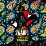 Фото Swan Williams - Swahili (feat. Martin Gallop)