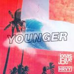 Фото Jonas Blue - Younger (feat. HRVY)