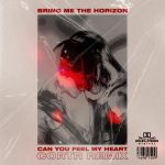 Фото Bring Me The Horizon - Can You Feel My Heart (CORTR Remix)