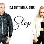 Фото DJ Antonio - Stop (feat. Aris)